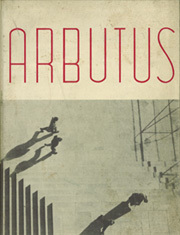 1952 Edition, Indiana University - Arbutus Yearbook (Bloomington, IN)