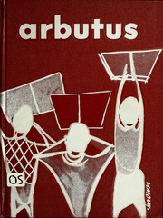 1953 Edition, Indiana University - Arbutus Yearbook (Bloomington, IN)