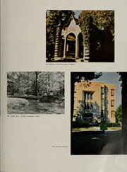 Page 11, 1959 Edition, Indiana University - Arbutus Yearbook (Bloomington, IN) online yearbook collection