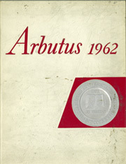 Page 1, 1962 Edition, Indiana University - Arbutus Yearbook (Bloomington, IN) online yearbook collection