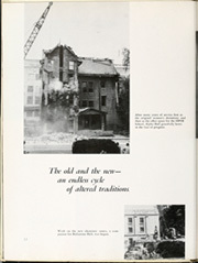 Page 16, 1962 Edition, Indiana University - Arbutus Yearbook (Bloomington, IN) online yearbook collection