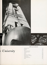Page 9, 1962 Edition, Indiana University - Arbutus Yearbook (Bloomington, IN) online yearbook collection