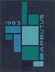 Page 1, 1963 Edition, Indiana University - Arbutus Yearbook (Bloomington, IN) online yearbook collection
