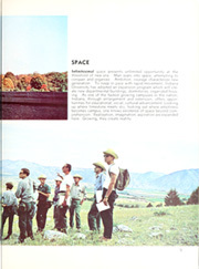 Page 15, 1963 Edition, Indiana University - Arbutus Yearbook (Bloomington, IN) online yearbook collection