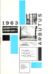 Page 5, 1963 Edition, Indiana University - Arbutus Yearbook (Bloomington, IN) online yearbook collection