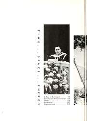 Page 8, 1963 Edition, Indiana University - Arbutus Yearbook (Bloomington, IN) online yearbook collection