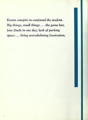 Page 10, 1965 Edition, Indiana University - Arbutus Yearbook (Bloomington, IN) online yearbook collection