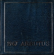 Page 1, 1967 Edition, Indiana University - Arbutus Yearbook (Bloomington, IN) online yearbook collection