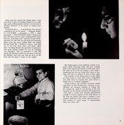 Page 13, 1967 Edition, Indiana University - Arbutus Yearbook (Bloomington, IN) online yearbook collection