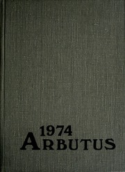 Page 1, 1974 Edition, Indiana University - Arbutus Yearbook (Bloomington, IN) online yearbook collection