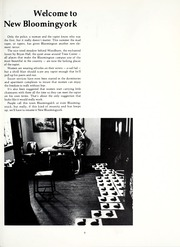 Page 13, 1974 Edition, Indiana University - Arbutus Yearbook (Bloomington, IN) online yearbook collection