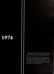 Page 7, 1974 Edition, Indiana University - Arbutus Yearbook (Bloomington, IN) online yearbook collection