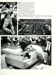 Page 11, 1976 Edition, Indiana University - Arbutus Yearbook (Bloomington, IN) online yearbook collection