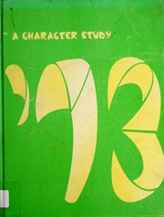 Page 1, 1973 Edition, Dekalb College - Barron Yearbook (Clarkston, GA) online yearbook collection