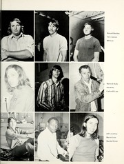 Page 13, 1973 Edition, Dekalb College - Barron Yearbook (Clarkston, GA) online yearbook collection