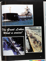 Page 54, 1986 Edition, Glover (FF 1098) - Naval Cruise Book online yearbook collection