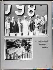 Page 56, 1986 Edition, Glover (FF 1098) - Naval Cruise Book online yearbook collection