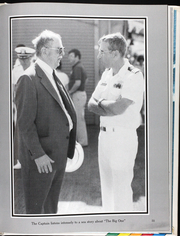 Page 60, 1986 Edition, Glover (FF 1098) - Naval Cruise Book online yearbook collection