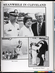 Page 70, 1986 Edition, Glover (FF 1098) - Naval Cruise Book online yearbook collection