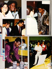 Page 10, 1981 Edition, Cambridge Rindge and Latin High School - CRLS Yearbook (Cambridge, MA) online yearbook collection