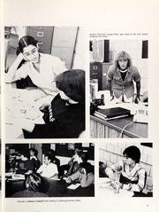 Page 13, 1981 Edition, Cambridge Rindge and Latin High School - CRLS Yearbook (Cambridge, MA) online yearbook collection