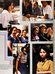 Page 14, 1981 Edition, Cambridge Rindge and Latin High School - CRLS Yearbook (Cambridge, MA) online yearbook collection