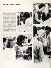 Page 8, 1981 Edition, Cambridge Rindge and Latin High School - CRLS Yearbook (Cambridge, MA) online yearbook collection