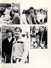 Page 9, 1981 Edition, Cambridge Rindge and Latin High School - CRLS Yearbook (Cambridge, MA) online yearbook collection
