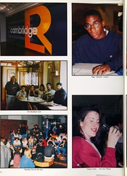Page 10, 1988 Edition, Cambridge Rindge and Latin High School - CRLS Yearbook (Cambridge, MA) online yearbook collection