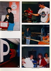 Page 11, 1988 Edition, Cambridge Rindge and Latin High School - CRLS Yearbook (Cambridge, MA) online yearbook collection