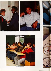 Page 12, 1988 Edition, Cambridge Rindge and Latin High School - CRLS Yearbook (Cambridge, MA) online yearbook collection