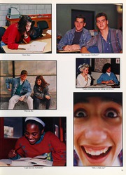 Page 15, 1988 Edition, Cambridge Rindge and Latin High School - CRLS Yearbook (Cambridge, MA) online yearbook collection