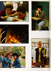 Page 16, 1988 Edition, Cambridge Rindge and Latin High School - CRLS Yearbook (Cambridge, MA) online yearbook collection