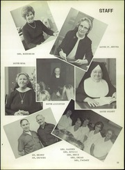Page 13, 1971 Edition, Cardinal Spellman High School - We Have Only Just Begun Yearbook (Brockton, MA) online yearbook collection