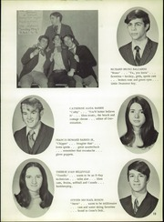Page 15, 1971 Edition, Cardinal Spellman High School - We Have Only Just Begun Yearbook (Brockton, MA) online yearbook collection