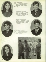 Page 16, 1971 Edition, Cardinal Spellman High School - We Have Only Just Begun Yearbook (Brockton, MA) online yearbook collection