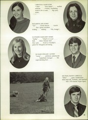 Page 17, 1971 Edition, Cardinal Spellman High School - We Have Only Just Begun Yearbook (Brockton, MA) online yearbook collection