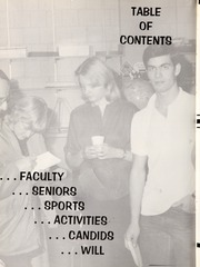 Page 6, 1980 Edition, Marlborough High School - Marlborough High Yearbook (Marlborough, MA) online yearbook collection