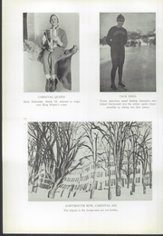 Page 16, 1931 Edition, Dartmouth High School - Harpoon Yearbook (North Dartmouth, MA) online yearbook collection