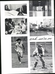 Page 10, 1974 Edition, Dartmouth High School - Harpoon Yearbook (North Dartmouth, MA) online yearbook collection