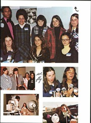 Page 13, 1974 Edition, Dartmouth High School - Harpoon Yearbook (North Dartmouth, MA) online yearbook collection