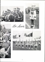 Page 7, 1974 Edition, Dartmouth High School - Harpoon Yearbook (North Dartmouth, MA) online yearbook collection