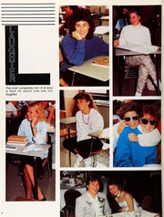 Page 10, 1987 Edition, Stoneham High School - Wildlife Yearbook (Stoneham, MA) online yearbook collection
