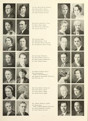 Page 11, 1937 Edition, Brookline High School - Murivian Yearbook (Brookline, MA) online yearbook collection
