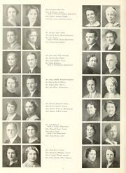 Page 12, 1937 Edition, Brookline High School - Murivian Yearbook (Brookline, MA) online yearbook collection