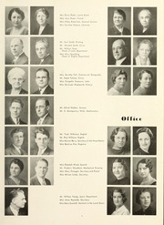 Page 13, 1937 Edition, Brookline High School - Murivian Yearbook (Brookline, MA) online yearbook collection