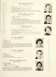 Page 17, 1937 Edition, Brookline High School - Murivian Yearbook (Brookline, MA) online yearbook collection