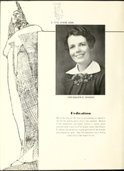 Page 8, 1937 Edition, Brookline High School - Murivian Yearbook (Brookline, MA) online yearbook collection