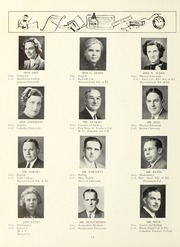 Page 16, 1943 Edition, Brookline High School - Murivian Yearbook (Brookline, MA) online yearbook collection