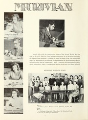 Page 6, 1943 Edition, Brookline High School - Murivian Yearbook (Brookline, MA) online yearbook collection